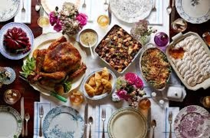 Italian thanksgiving