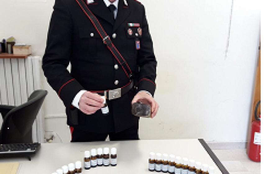 Pescara: aumentano i tossici di eroina, la conferma dai sequestri di metadone