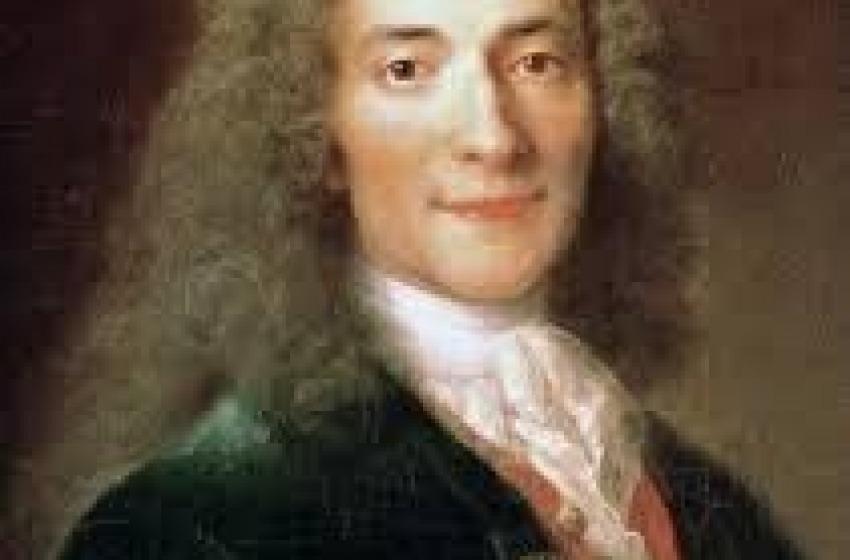 Voltaire e le fake news