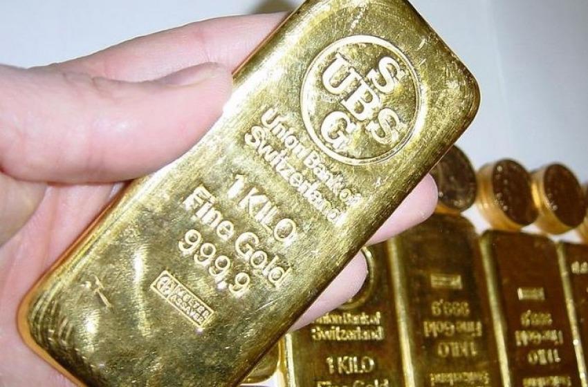 Oro Oro...sempre oro