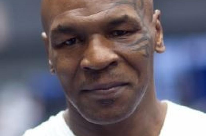 Il rinascimento di Iron man Mike Tyson