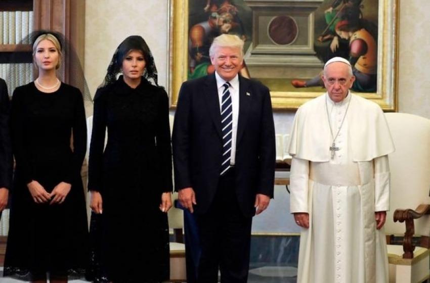 Trump-Papa Francesco: scontro pericoloso