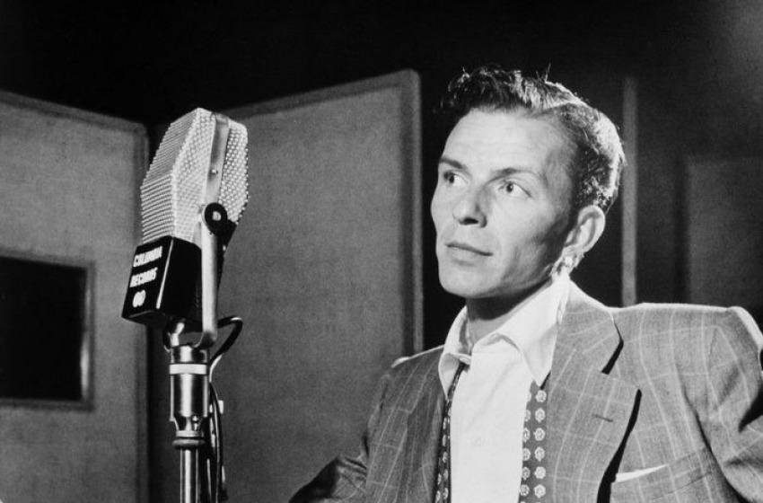 Frank Sinatra: un uomo a modo suo