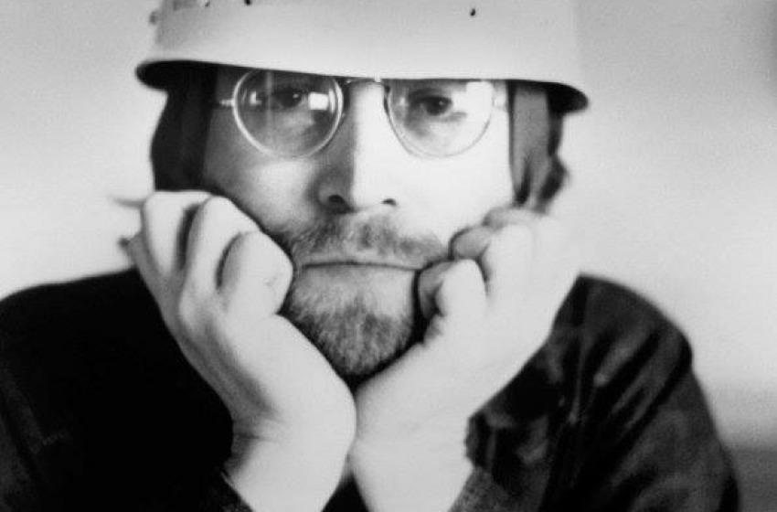 John Winston Lennon: un mito