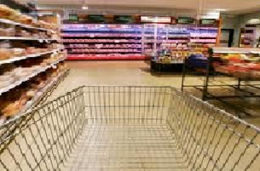 Inflazione al 1,7%: sarà più caro fare la spesa da dicembre