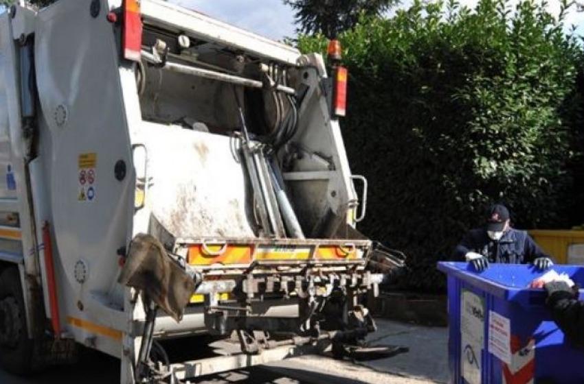 """Caos rifiuti, Di Primio pronto a bloccare i camion da Roma: """"Voglio chiarezza"""""""