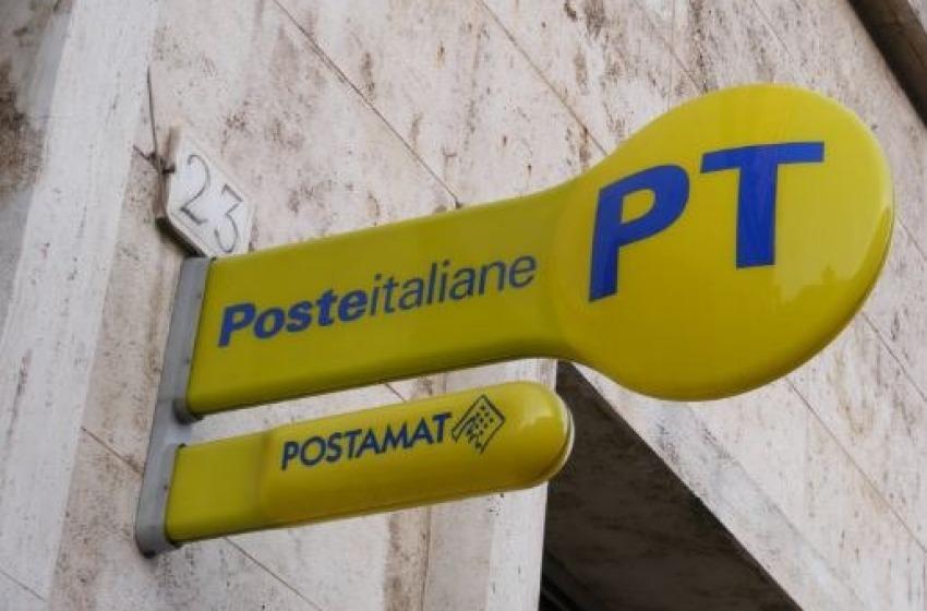 Sventato colpo all'ufficio postale di Bolognano,