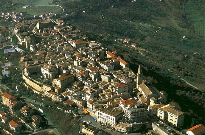 """Secondo """"Forbes"""" Città Sant'Angelo è uno dei luoghi migliori al mondo dove vivere"""
