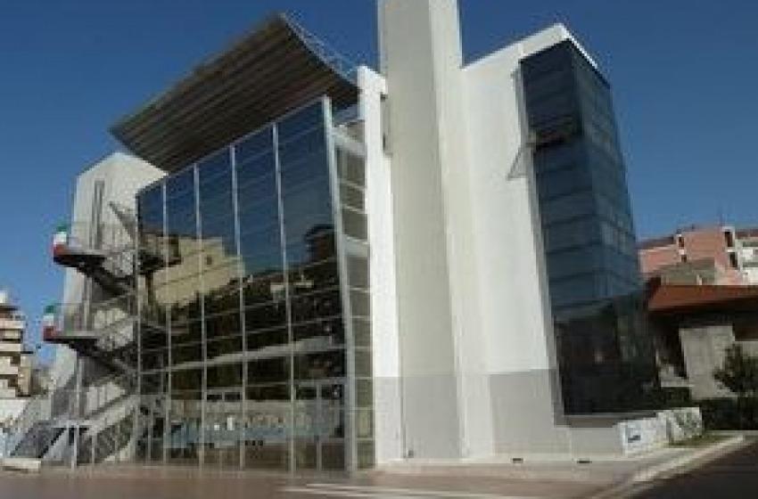 Al Galileo Galilei di Pescara la cerimonia di presentazione della futura nuova palestra