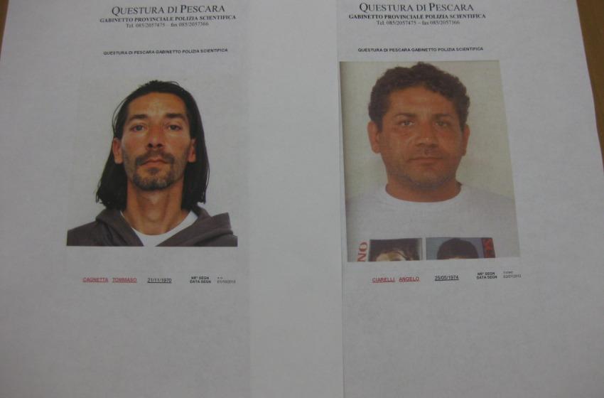 Il killer è Angelo Ciarelli?