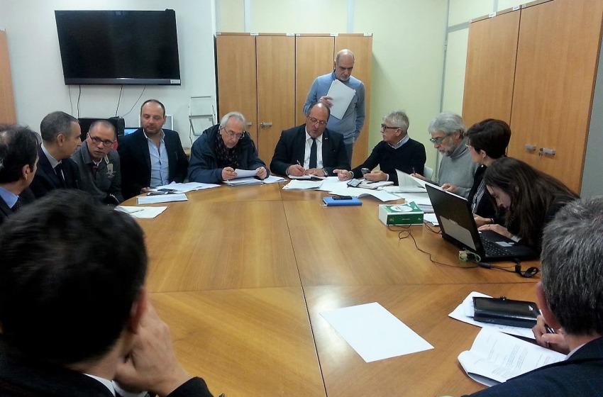 Oggi a Pescara la riunione sull'immondizia capitolina da smaltire a Chieti e Sulmona