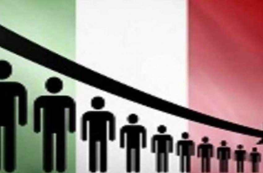 L'Italia è in via di estinzione?