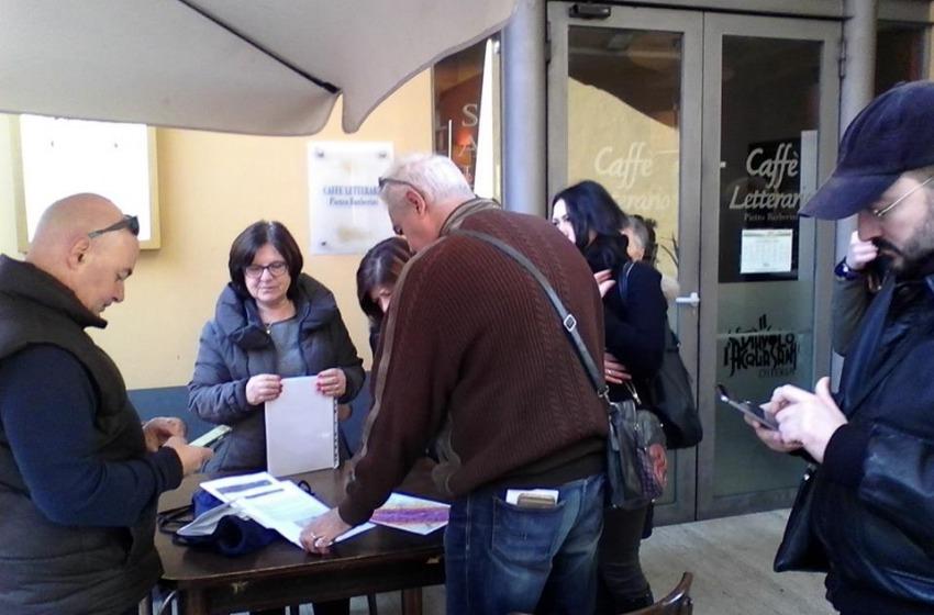 Gasdotto Snam, grande assemblea pubblica a Sulmona il 3 febbraio