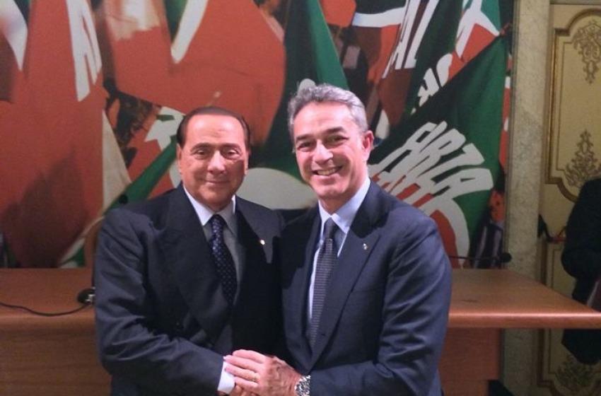 Elezioni 4 marzo: Forza Italia Abruzzo presenta le liste coi nomi dei candidati