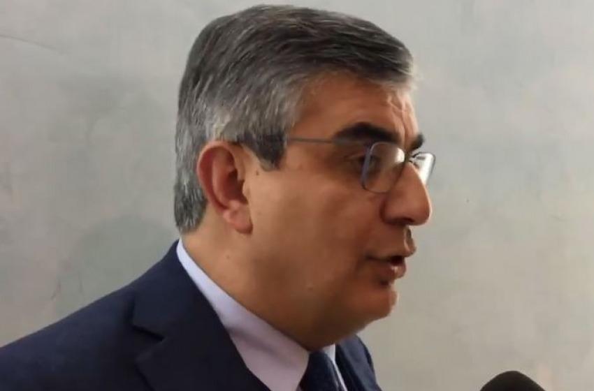 """Luciano """"Il Senatore"""" saluta e va Roma per riportare l'Abruzzo al Governo"""