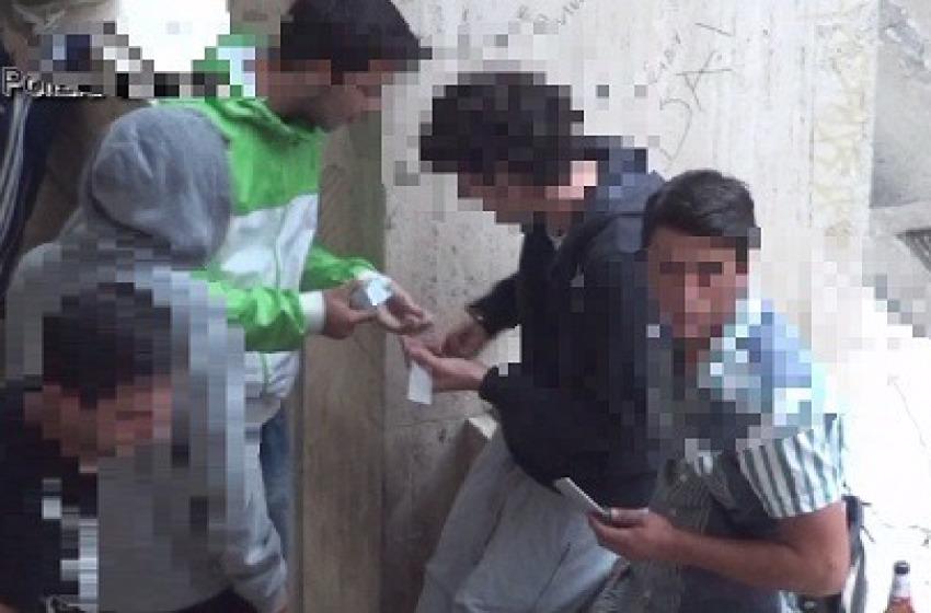 Spacciatore di droga e medicinali di Pescara arrestato dai Carabinieri