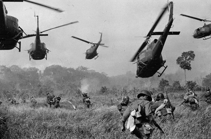 Dossier Pentagono nel Vietnam