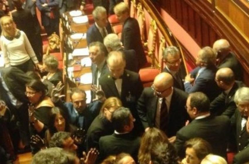 Abruzzo al voto, l'elenco di tutti gli aspiranti deputati e senatori