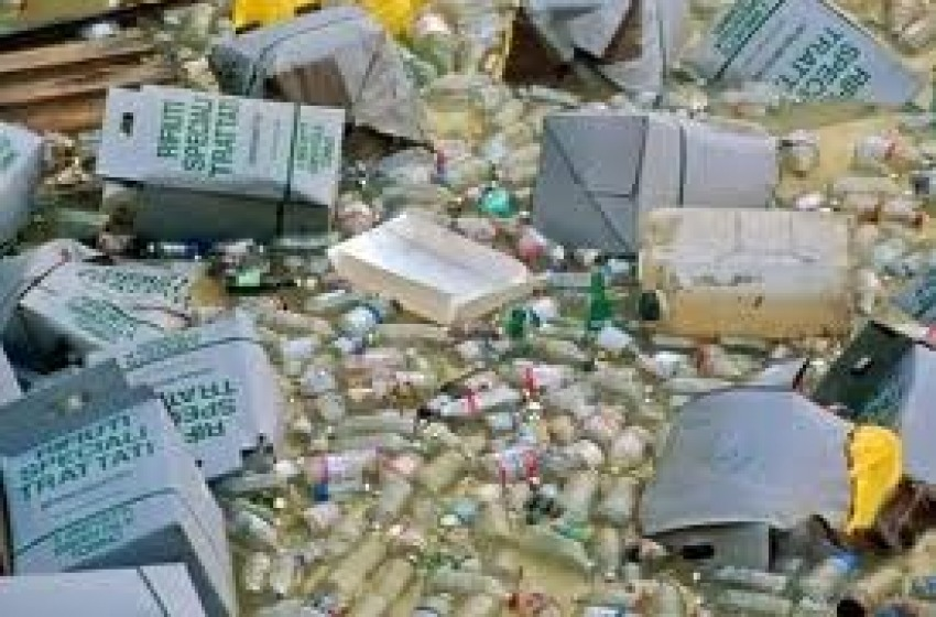 Atessa: impianto trattamento rifiuti sanitari a rischio infettivo per 20.000 ton/anno