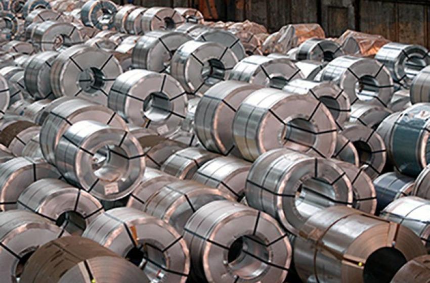 Tariffa doganale sull'acciaio. Grossi problemi all'orizzonte