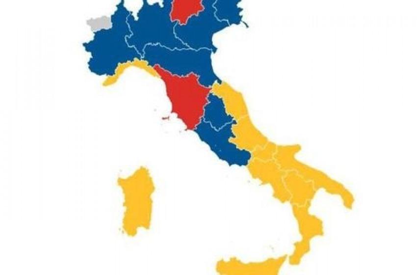 Dopo il voto in Italia: punto e a capo