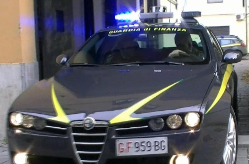 Evasione fiscale nella Marsica: sequestrati 340mila euro a ditta di costruzioni