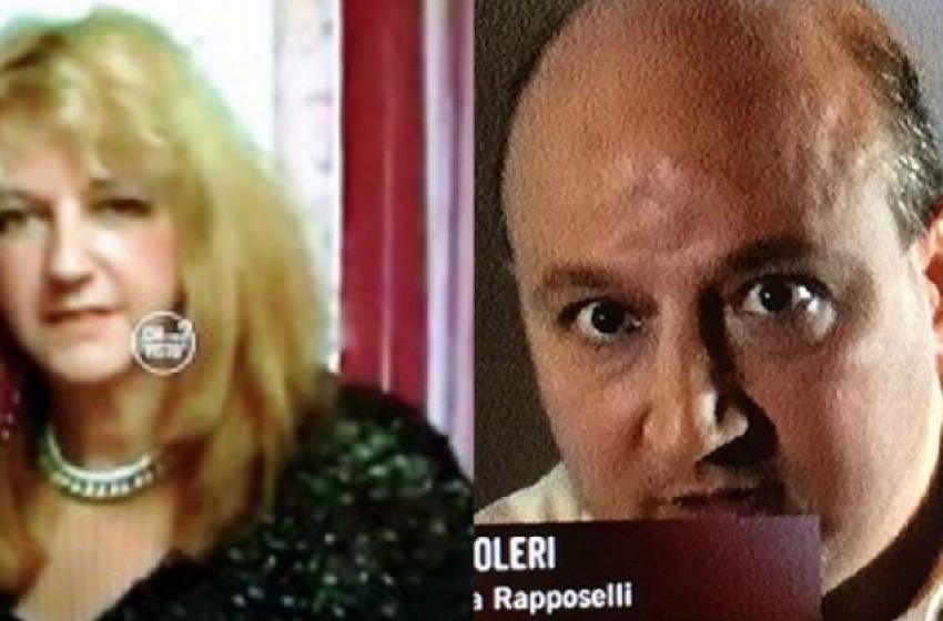 Giuseppe e Simone Santoleri, ex marito e figlio di Renata Rapposelli arrestati