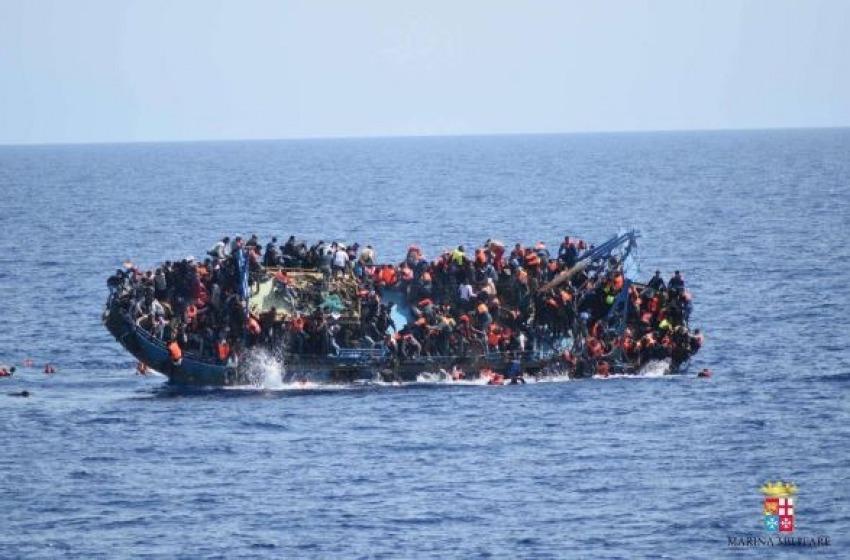 I migranti e gli italiani bisognosi