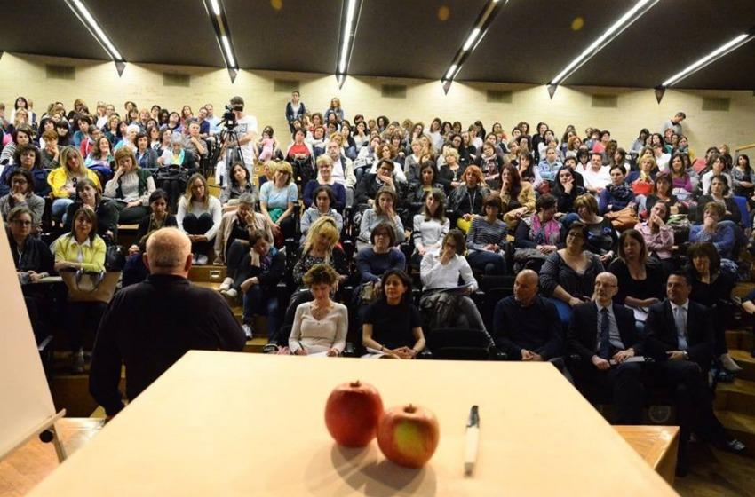 """A Pescara la sesta ed. del seminario """"I sentieri, i linguaggi, le voci dell'inclusione"""""""