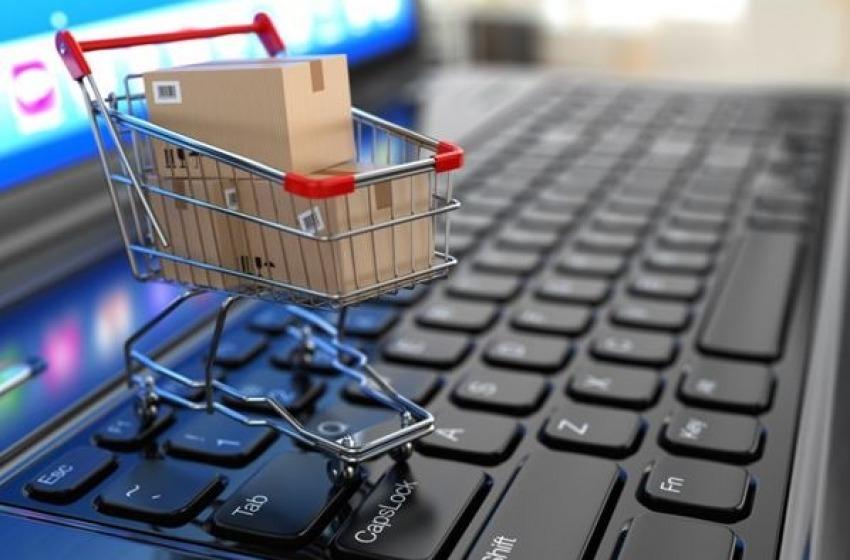 Il commercio online viaggia alla velocità della luce