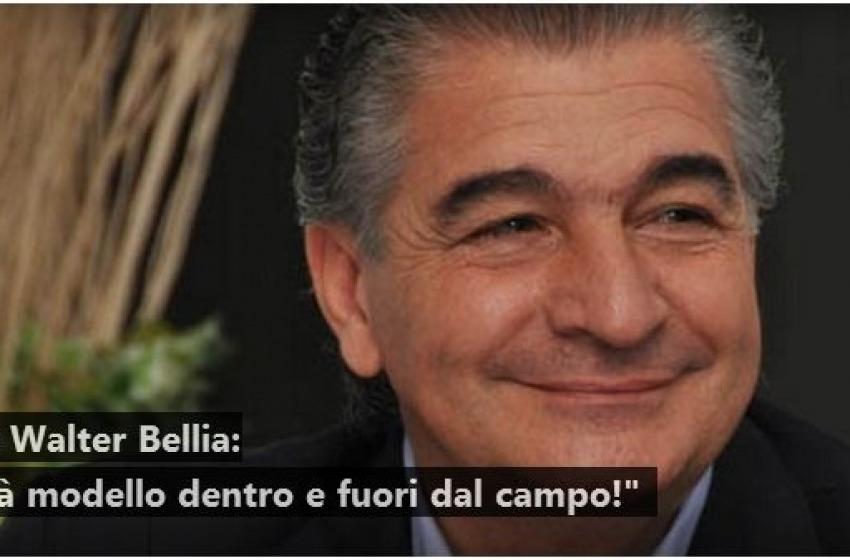 Calcio. Bellia in Procura