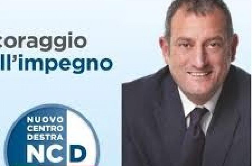Anche Giorgio D'Ignazio entra nella 'coalizione allargatissima' ideata da D'Alfonso