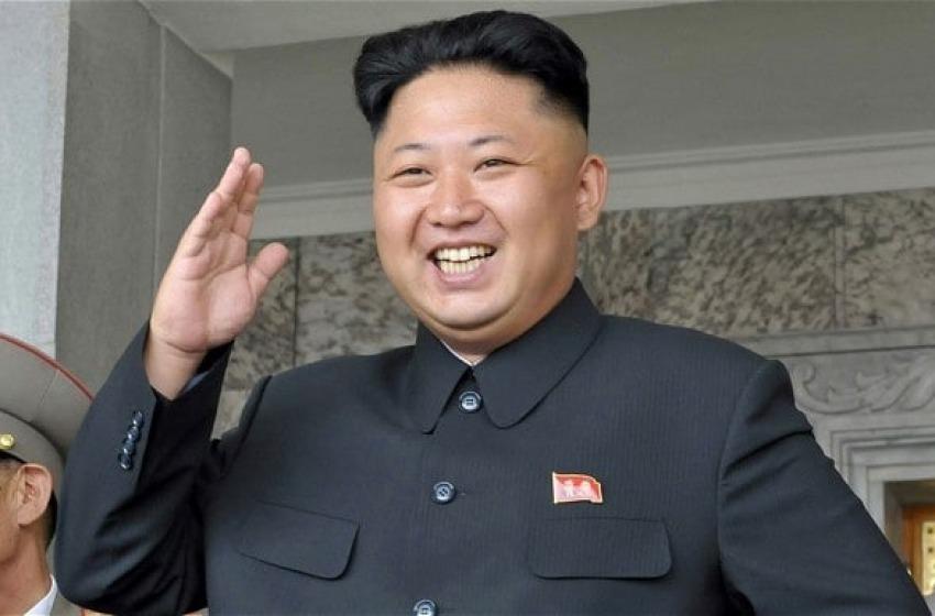 Passo decisivo di Kim che favorira' la pace