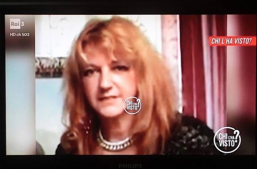 Omicidio pittrice Renata Rapposelli, restano a Teramo e Lanciano (carcere) ex marito e figlio