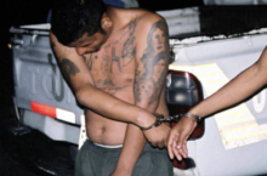 ESCLUSIVO - La piu' pericolosa gang nel mondo (di Benny Manocchia)