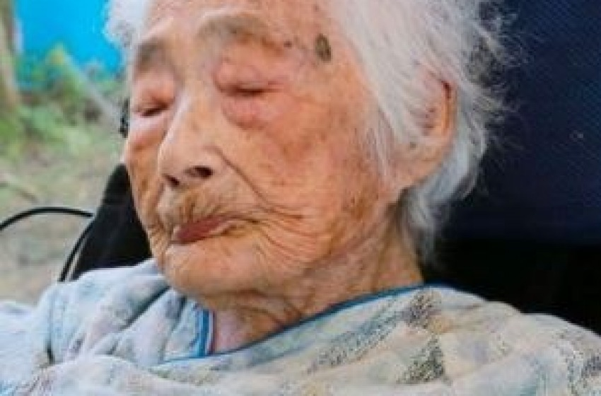 Giapponesi e italiani i piu' longevi nel mondo