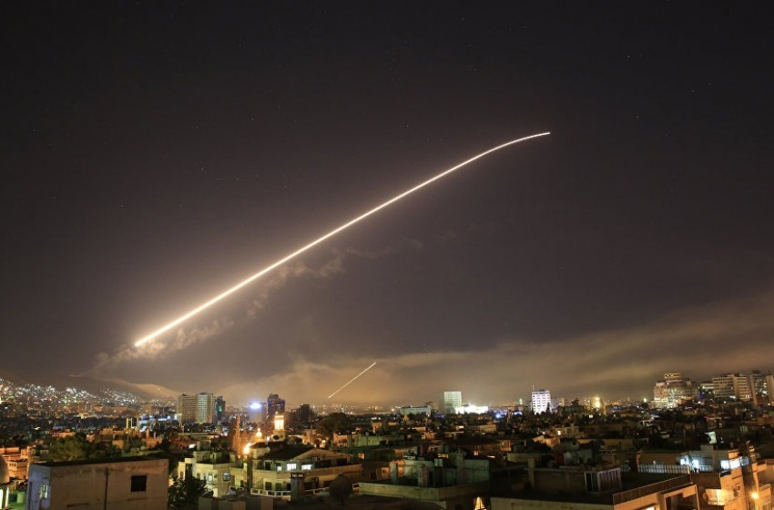 La Terza Guerra Mondiale in Siria nella vergogna dell'Occidente