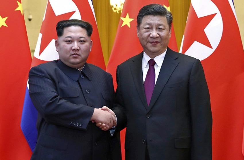 Grande merito del presidente cinese, che ha scelto Singapore per l'incontro Kim-Trump