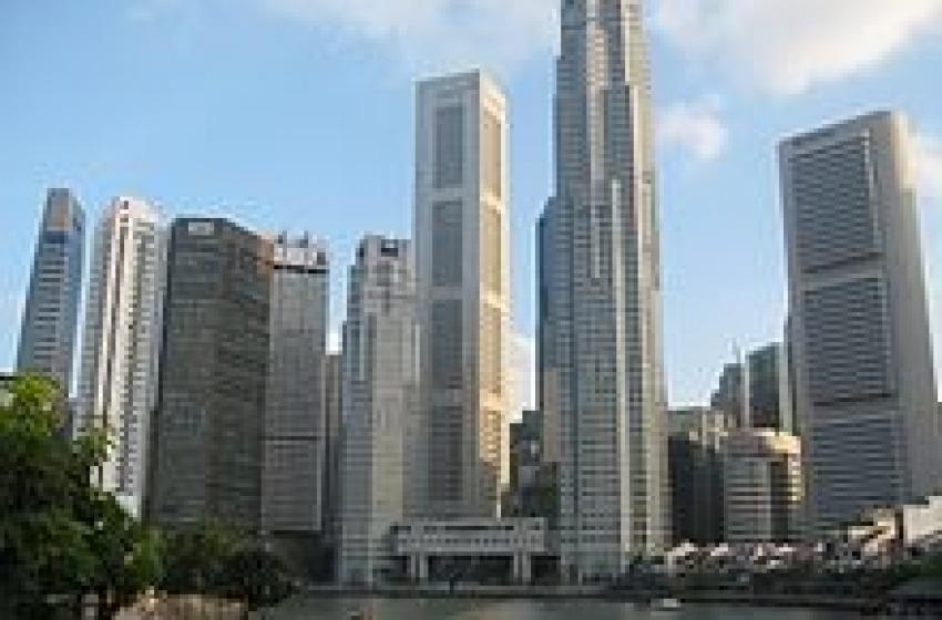 Nel paradiso terrestre di Singapore si creera' un pezzo di storia indimenticabile