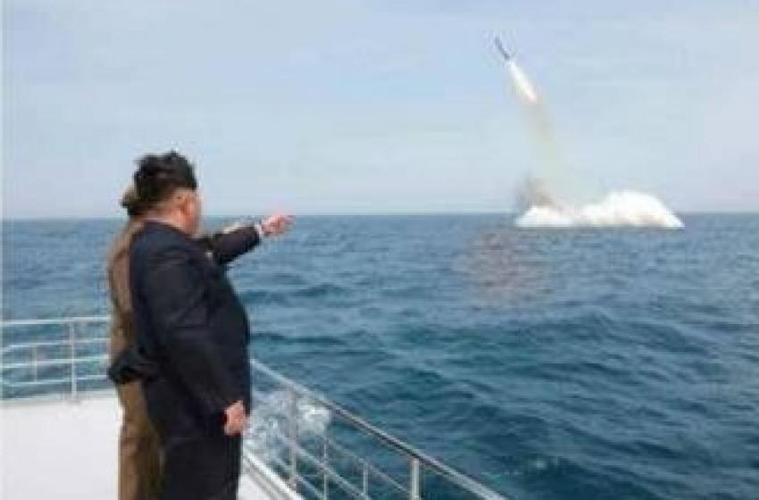 Faranno saltare i tunnel dove lavoravano per i missili atomici