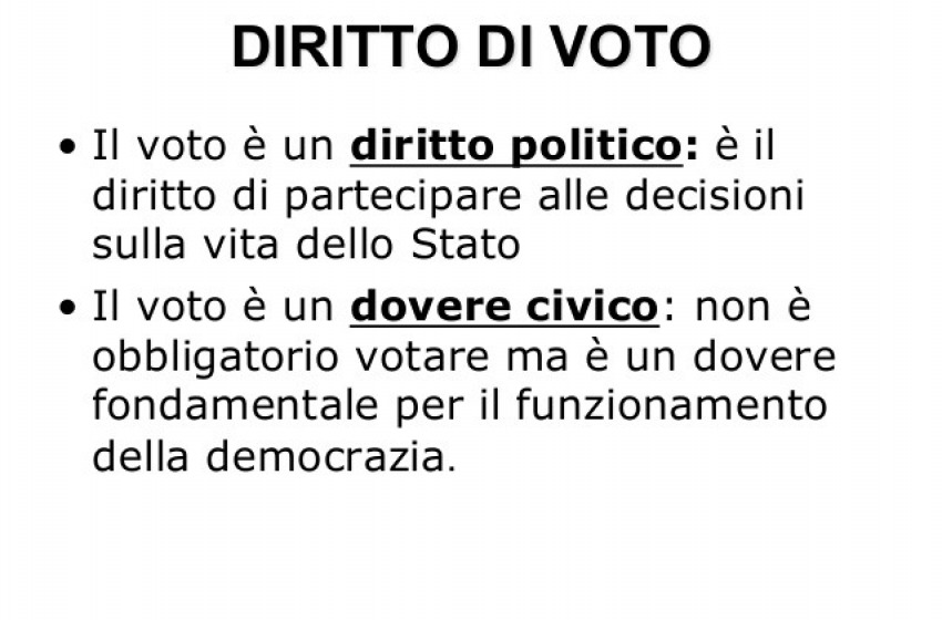 Elezioni Abruzzo: il 10 giugno si torna a votare. I candidati e liste delle comunali 2018