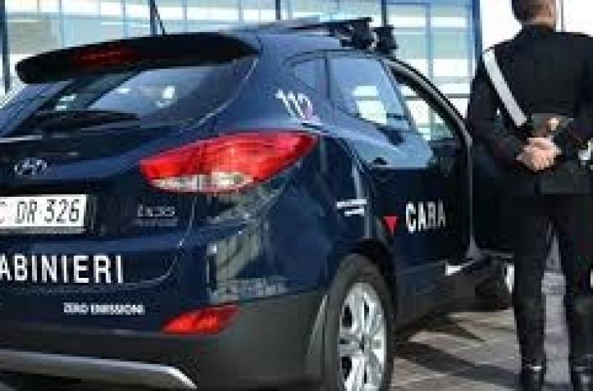 Montereale: i carabinieri arrestato stalker seriale