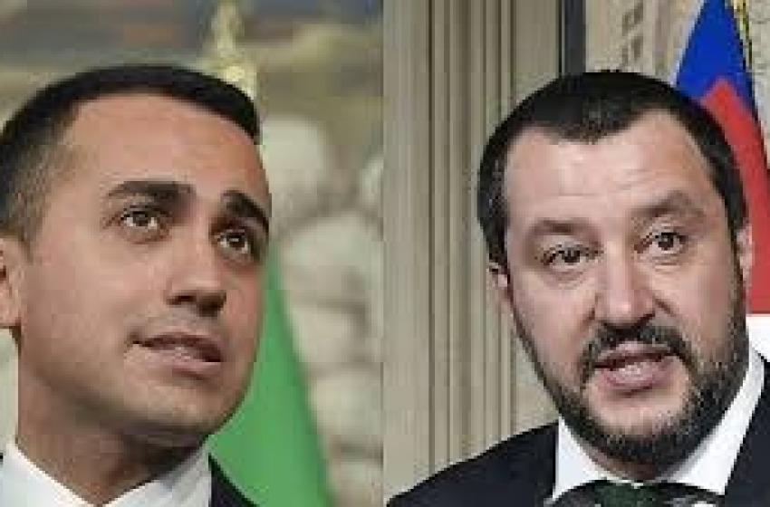 Due passi avanti a rilento, uno indietro nella politica italiana