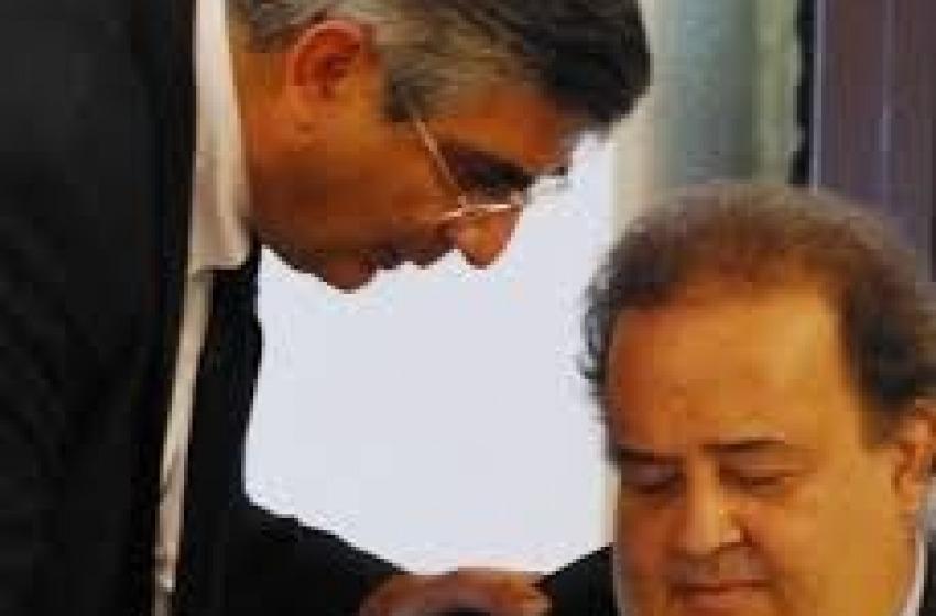 D'Alfonso fara' il senatore ma intanto resta presidente della Regione Abruzzo