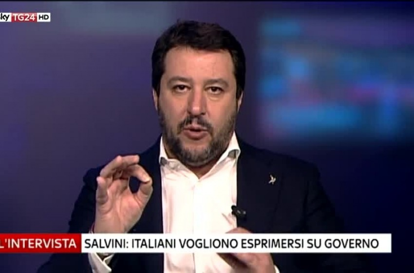 "La stampa inglese getta benzina sugli ""italiani irresponsabili"""