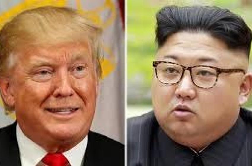 """USA e Corea del nord sull'altare per un """"matrimonio"""" atteso dal mondo"""