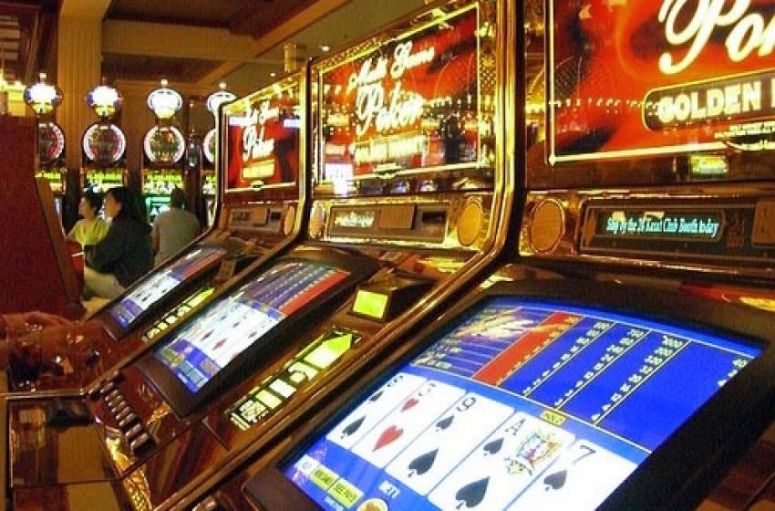 In Italia, tasse più alte sul gioco d'azzardo