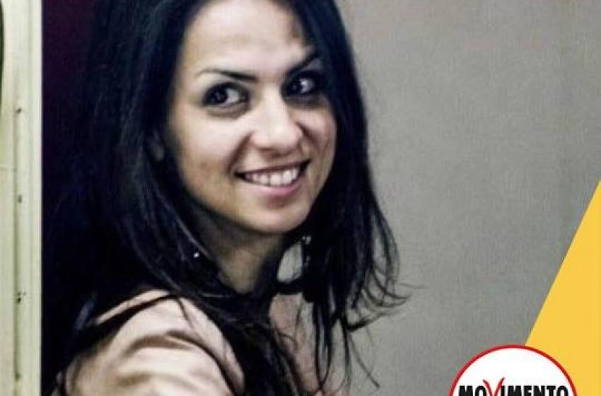 """Enrica Sabatini (M5S): """"Forza Italia stampella del Partito Democratico"""""""