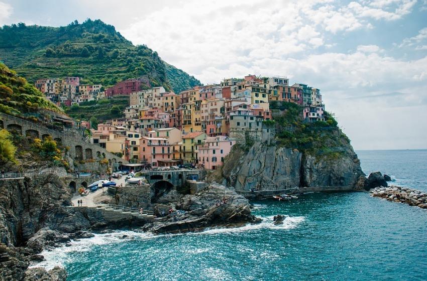 Alla scoperta delle Cinque Terre in Liguria