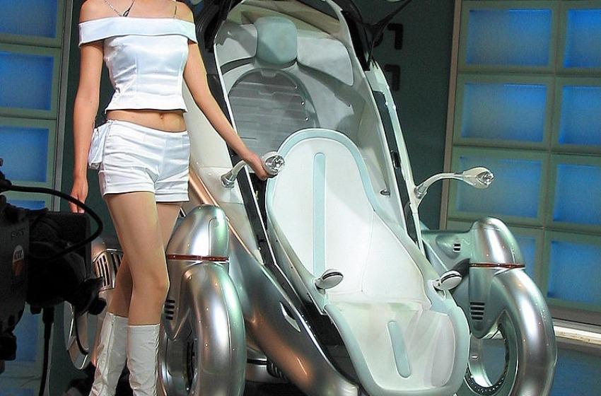 Salone di Pechino, ecco tutte le novità in arrivo nel settore auto